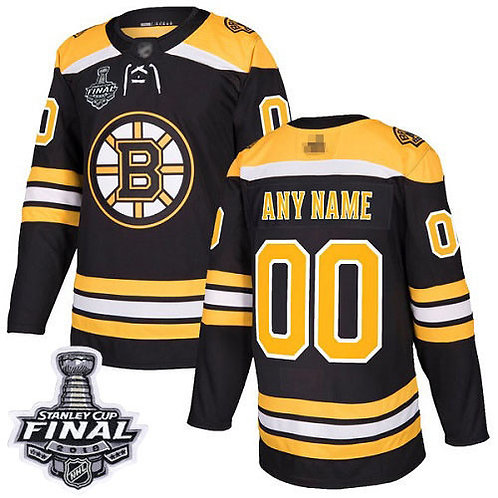 Youth Custom Stanley Cup Final Home, Road, Third, Winter Classic