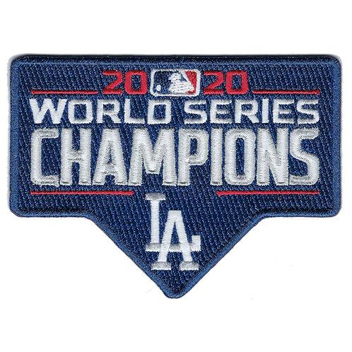 10 LA Champions patch