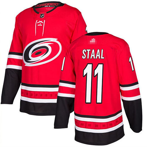 Men Jordan Staal Home, Road, Alternate