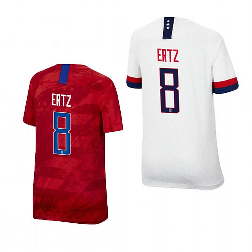 Youth US Julie Ertz 2019 Home and Away