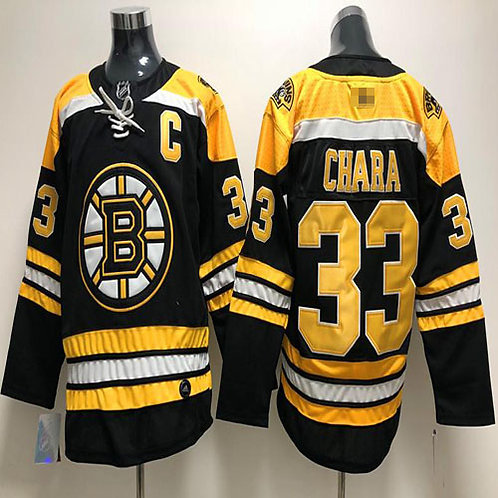 Youth Zdeno Chara Home, Road, Third, Winter Classic