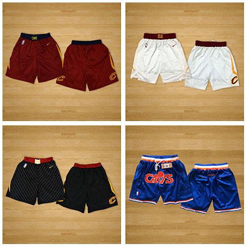 Men Shorts Icon Edition Maroon, White, Black, Blue