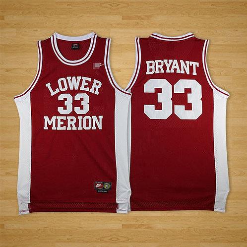 Men Kobe Bryant Merion