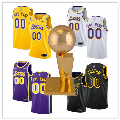 Youth Custom Icon Edition Gold, White, Purple