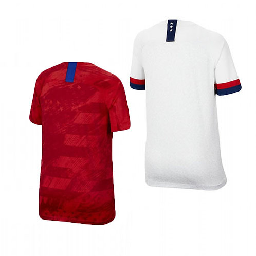 Youth US Blank 2019 Home and Away