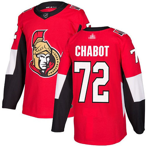Youth Thomas Chabot Red, White, Classic