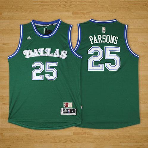 Men Chandler Parsons Throwback Green