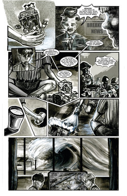Sidewalk Prophet page 2