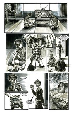 Sidewalk Prophet page 1