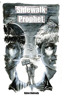 Sidewalk Prophet front cover