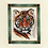 Thumbnail: Tigers with Jade Green Frame - Half of Profits go to Tigers of America