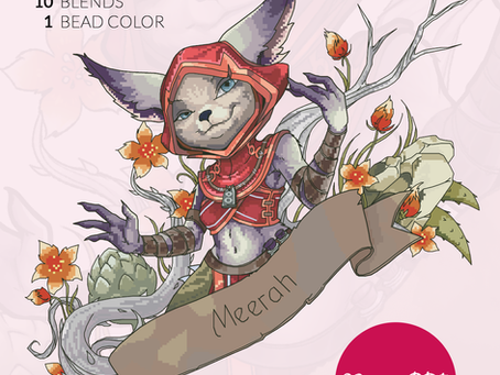 Frenone's Meerah Now Available