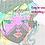 Thumbnail: Esmeralda in Art Nouveau from Hannah Alexander