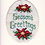 Thumbnail: Season's Greetings Card