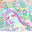 Thumbnail: Alphonse Mucha's 1896 Seasons, 8x10 Framed Versions