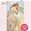 Thumbnail: Alphonse Mucha's 1896 Seasons, Summer