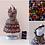 Thumbnail: Bead Soup Confetti Halter Miniature Bead Dress