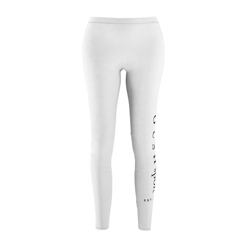 GUSH - Women's Cut & Sew Casual Leggings