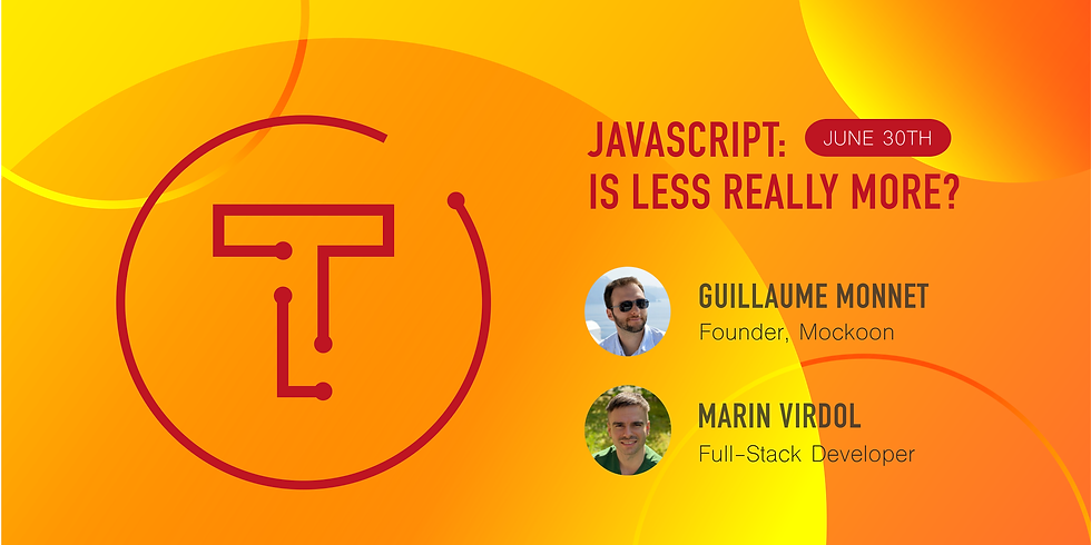 Javascript: Is Less Really More?
