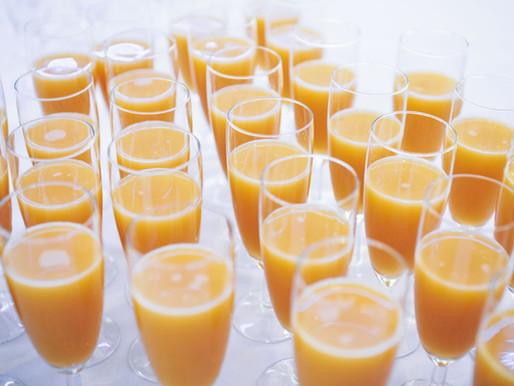 The Scoop on Juice