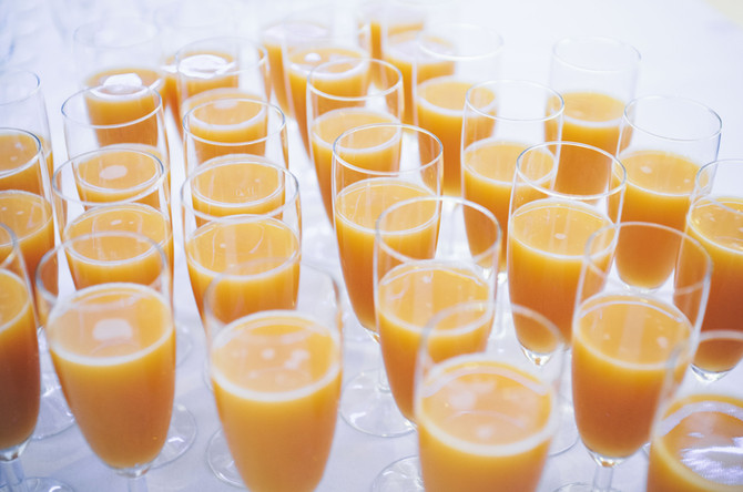 Top Tips for Juicing
