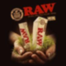 RAW-Organic-2-Rolling-Papers-PureSativa.