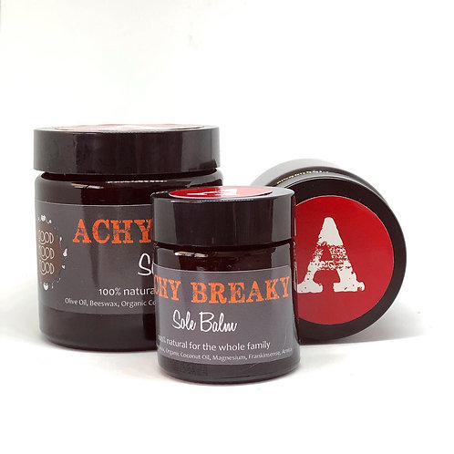 ACHY BREAKY Sole Balm