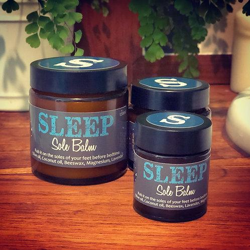 SLEEP Sole Balm