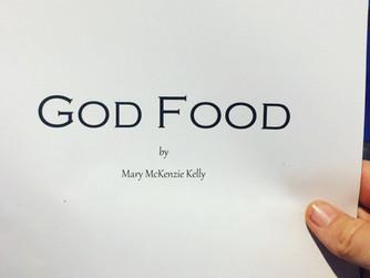 God Food: the premise.