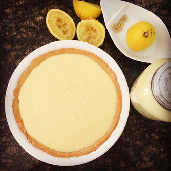 RECIPE: GAPS Lemon Cultured Cheesecake