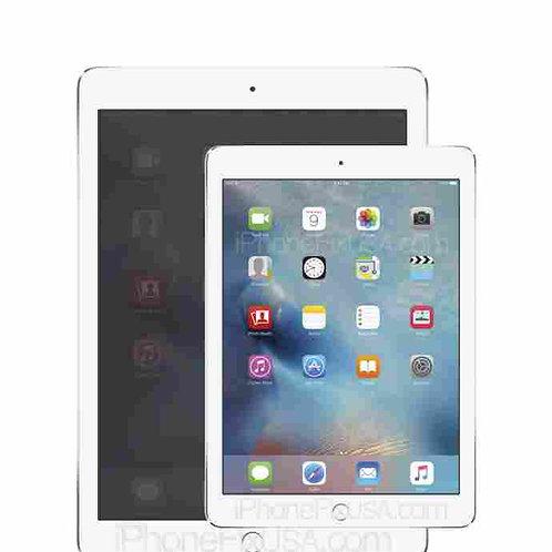아이패드 에어2 블랙화면 수리     iPad Air2 Dim Screen Repair