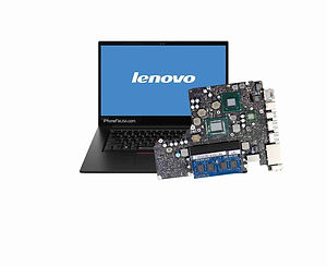 Lenovo Laptop Logic Board Repair.jpg