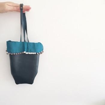tarubitwu bag leather minibag