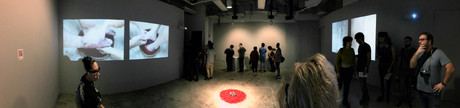 Closing Night Exhibition