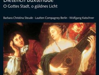 Buxtehude: Lauda anima mea Dominum, BuxWV 67