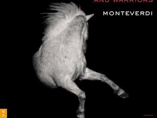 Monteverdi: Così sol d'una chiara fonte viva