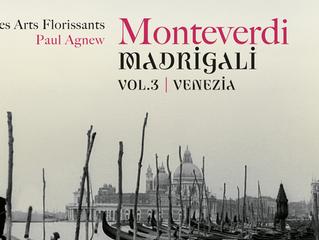 Monteverdi: Dolcissimo uscignolo