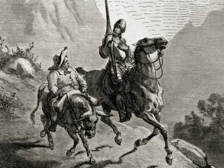 Telemann: Don Quixote Suite