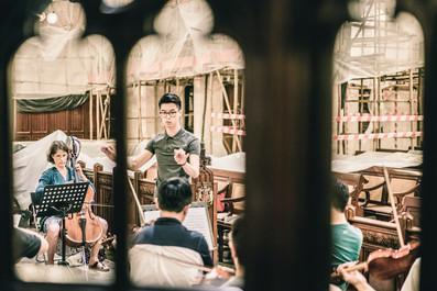 Photo by Yatho Tsang