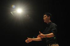 Photo by Leon Chu