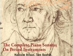 Beethoven: 'Pathétique' Sonata No. 8 in C minor