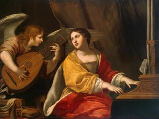 Handel: Ode for St Cecilia's Day, HWV 76