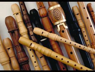 Vivaldi: Concerto in C minor for Recorder, RV 441