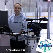 Arnaud Muccini- Perform'live