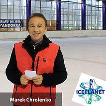 Marek Chrolenko