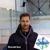 Maciek Kus