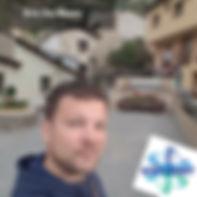 Eric De mena- Camp director ICEPLANET