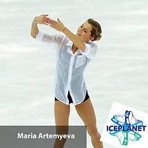 Maria Artemyeva