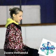 Zuzana Vodnanska
