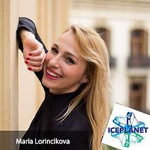 Maria Lorincikova